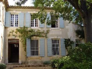 Historic Country House Bastide de Tarascon with Beautiful Garden & Pool - Great for Families! - Vaucluse vacation rentals