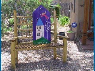 Casita Sunglo - Taos vacation rentals