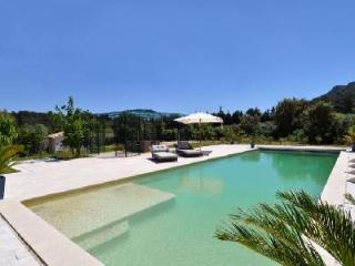 Stunning Provencal Mas with contemporary decor - L'Aiglun has heated pool & ultra-modern amenities - Arles vacation rentals