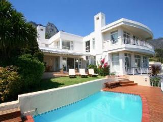 Ocean view Tree Villa- spacious multi-level with pool & short walk to the beach - Cape Town vacation rentals