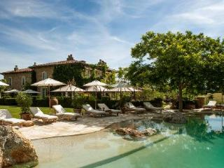 Luxurious Borgo Santo Pietro offers a jacuzzi, spa, tennis court and more - Siena vacation rentals