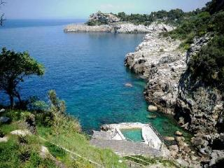 Villa Aretusa Seaside Escape with Rooftop Terrace & Unforgettable Sea Water Pool - Massa Lubrense vacation rentals