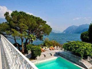Villa Bianca- enchanting view of Lake Como & mountains, coveted location - Oliveto Lario vacation rentals