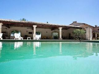 Historic Chateau Edem in Private Parkland with Heated Pool, Tennis Court & Great Views - Luberon vacation rentals