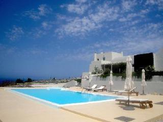 Blackrock Villa - Stunning residence with pool & an array of amenities & features - Akrotiri vacation rentals