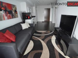 Jasper Suite, City Place Downtown Toronto! - Toronto vacation rentals