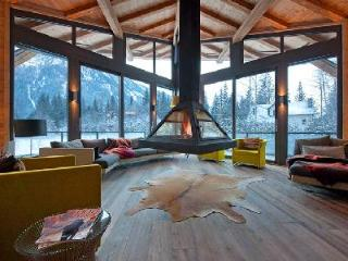 Chalet Cragganmore with sauna, massage room, gym, climbing wall and cinema room - Haute-Savoie vacation rentals