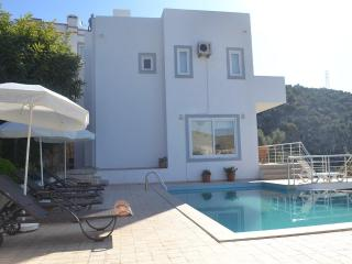 5 bedroom luxury villa with private pool and perfe - Kas vacation rentals