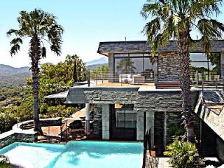 Close to the Beach! Child-Friendly Luxury Villa Pinarellu with Private Pool, Spa & Sea View - Porto-Vecchio vacation rentals