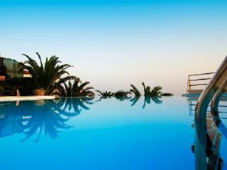 Acqua - Beautifully designed Catania villa features pool, amazing sea views - Catania vacation rentals