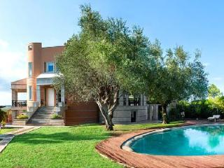 Villa Vendicari - Luxury villa in Siracusa Area near beach with private pool & panoramic views - Sicily vacation rentals