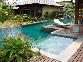 Cassiopee 26 on estate with serene pool, golf cart to beach & amenities - Riviere Noire vacation rentals