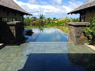 Alcyone 23 offers housekeeping, daily breakfast pool and tropical garden - Bel Ombre vacation rentals