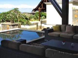 Thalie 14 features pools, covered terrace, resort access and a home theatre - Bel Ombre vacation rentals
