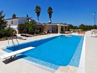 Tenuta Torrevento - Villa with pool, alfresco dining, close to beaches & picturesque villages - Gallipoli vacation rentals