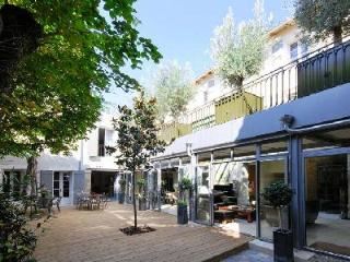Historic Eco-Friendly Townhouse L'Hotel Particulier with Bay Windows, Indoor Pool & Secret Patio - Vaucluse vacation rentals