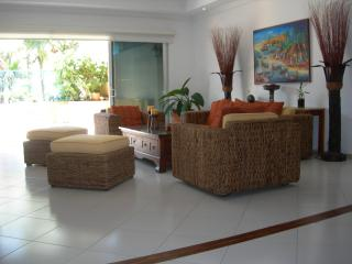 Spacious beachfront apartment in La Boquilla - Cartagena vacation rentals