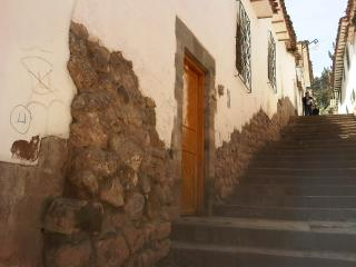 Nice Bed and Breakfast with Internet Access and Balcony - Cusco vacation rentals