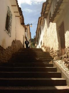 Nice B&B with Internet Access and Linens Provided - Cusco vacation rentals