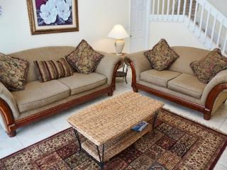CS5P4319BD Beautifully Furnished Home in Kissimmee with Private Pool - Orlando vacation rentals