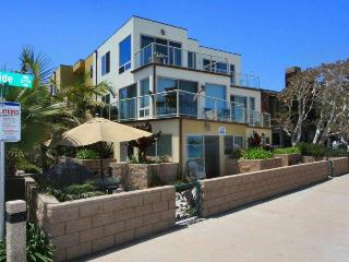 BAYSIDE BLISS - San Diego vacation rentals