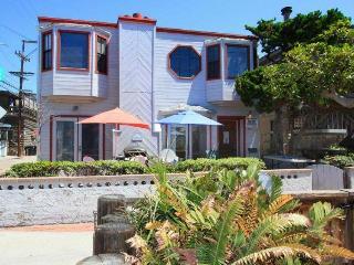 WAVE BREAK - San Diego vacation rentals