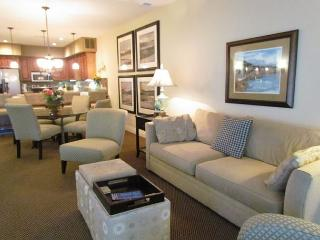 Payne Stewart-Luxurious, 3 Bedroom, 3 Bath Condo located at Branson Hills - Branson vacation rentals