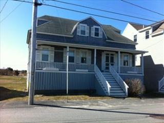 Nice House with Deck and Internet Access - North Falmouth vacation rentals