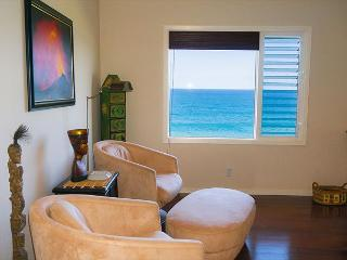 Alii Kai 5102: Oceanfront views from every room, upgraded luxury 1br. - Princeville vacation rentals