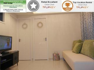3 Bedroom Apt. Near Times Square - Hong Kong vacation rentals