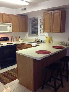 Nice Condo with Internet Access and Dishwasher - Wilmington vacation rentals