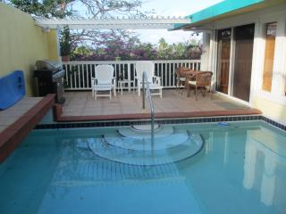 LUXURY BEACH COTTAGE $250 DISCOUNT MARCH 16-22 - East End vacation rentals