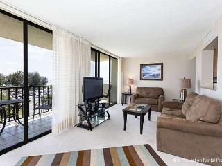 Our House at the Beach 504W, 5th Floor, Gulf Views, Heated Pool - Siesta Key vacation rentals
