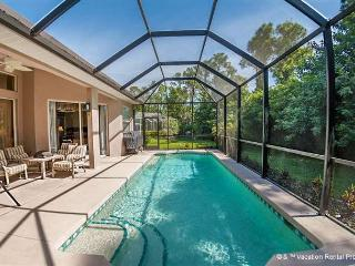 Arborview, 3 Bedrooms, private pool - Venice vacation rentals
