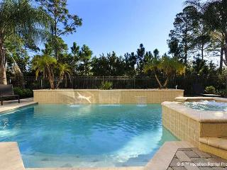 Rum Runner, Private Pool, Spa, 6 BRs, Elevator,HDTV, Wifi - Palm Coast vacation rentals