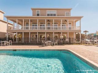 Four Seasons, Luxury, 4 bedroom beach house, with pool - Florida North Atlantic Coast vacation rentals