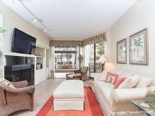 Spinnakers 729, 3 bedrooms, ground floor, ocean views - Atlantic Beach vacation rentals