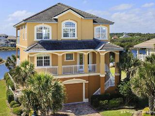 Bermuda Bay House, Cinnamon Beach, private pool, elevator - Palm Coast vacation rentals