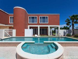 Royal Caribbean, Beach Front, Private Pool, 3 Bedrooms, HDTVs - Saint Augustine vacation rentals