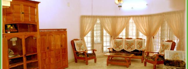 Bright 5 bedroom Vacation Rental in Kerala - Kerala vacation rentals