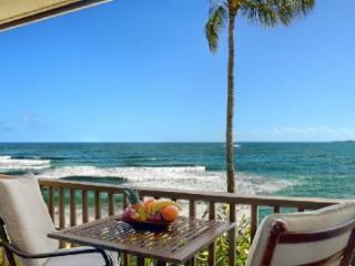 Wailua Bay View Ocean Front Condos - Kauai - Wailua vacation rentals