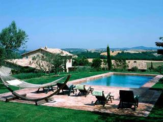 Perfect 7 bedroom Villa in Orvieto with Internet Access - Orvieto vacation rentals