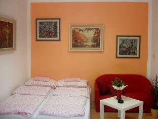 Family apartment with terrace in Lovran(Opatija ) - Opatija vacation rentals