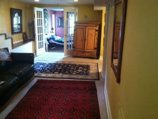 2 bed Bernal Charmer - San Francisco vacation rentals