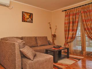 Nice and cozy apartment - Budva vacation rentals
