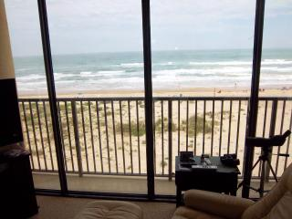 Beachfront Upper Floor, Unbelievable Views!!! - South Padre Island vacation rentals