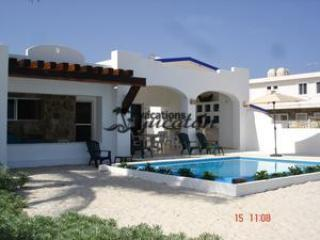 Casa Chicxulub by the sea, High Speed Internet!! - Image 1 - Yucatan - rentals