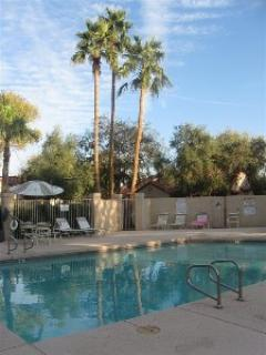"""VALLEY OF THE SUN"" PEORIA-GREATER PHOENIX AREA - Peoria vacation rentals"