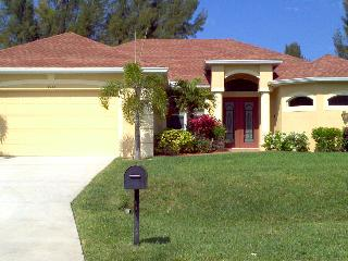 Ashley Vacation Villa - Cape Coral vacation rentals