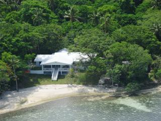 Beautiful House with Deck and Internet Access - Port Vila vacation rentals
